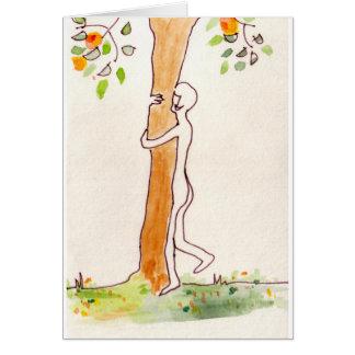 Cartes l'arbre de la vie