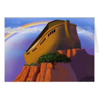 Cartes L'arche de Noé