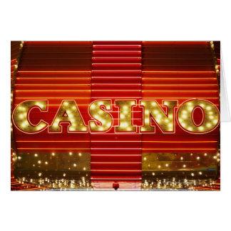 Cartes Las Vegas, Nevada 3