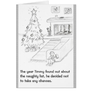 Cartes L'assurance de Timmy