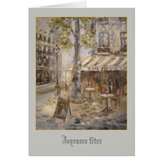Cartes L'atelier Flont de © de la brasserie De Paris de