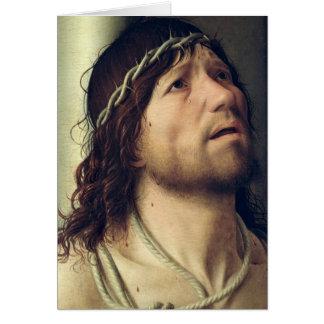 Cartes Le Christ à la colonne, c.1475