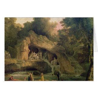 Cartes Le d'Apollo de DES Bains de Bosquet