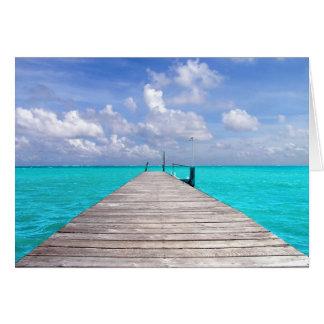 Cartes Le dock