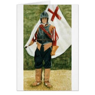 Cartes Le drapeau