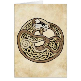 Cartes Le furet celtique