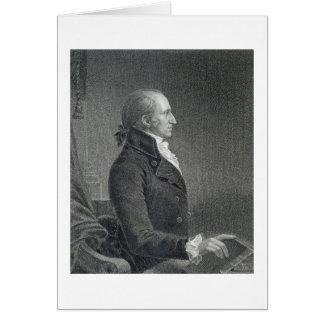 Cartes Le Général James Jackson, gravé par William A.