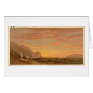 Cartes Le Golden Gate (0643B)