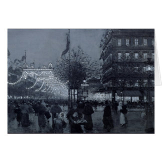 Cartes Le Grands Boulevards, Paris