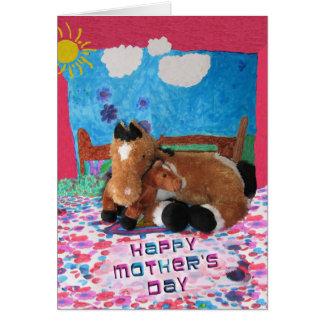 Cartes Le jour de mère