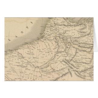 Cartes Le Maroc 3