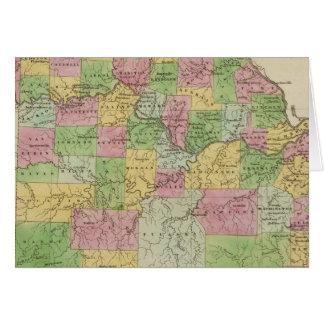 Cartes Le Missouri 12