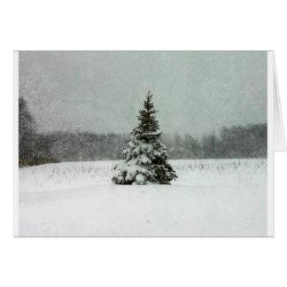 Cartes Le pays des merveilles d'hiver
