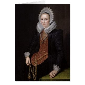 Cartes Le portrait de Madame a vieilli 29, 1615