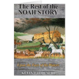 Cartes Le reste de l'HISTOIRE de NOÉ