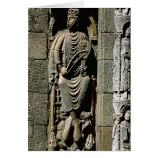 Cartes Le Roi David