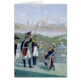 Cartes Le Roi prussien Friedrich Wilhelm Ii