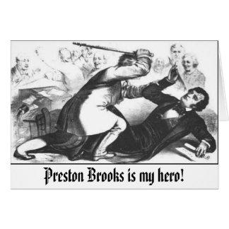 Cartes le sumner-assaut, ruisseaux de Preston est mon