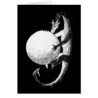 Cartes Le trésor du dragon