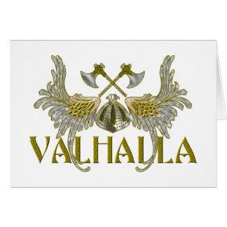 Cartes Le Valhöll