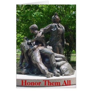 Cartes Le Vietnam soigne le mémorial