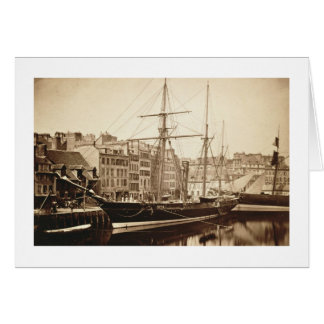 """Cartes Le yacht impérial """"La Reine Hortense"""" chez le"""