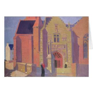 Cartes L'église de Notre-Dame de la Clarte