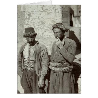 Cartes Les Arméniens