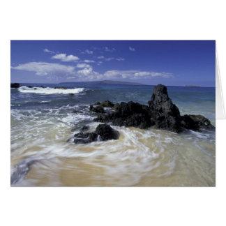 Cartes Les Etats-Unis, Hawaï, Maui, Maui, plage de