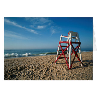 Cartes Les Etats-Unis, Île de Rhode, plage de Charleston,