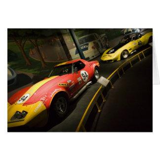 Cartes Les Etats-Unis, Kentucky, Bowling Green : Corvette