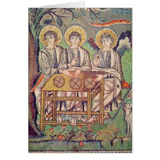 Cartes Les trois anges