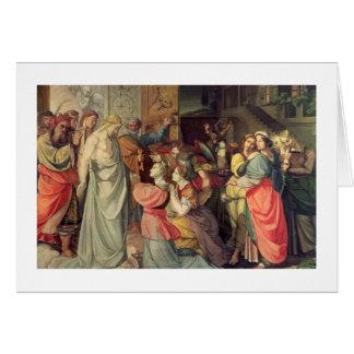 Cartes Les vierges sages et insensées