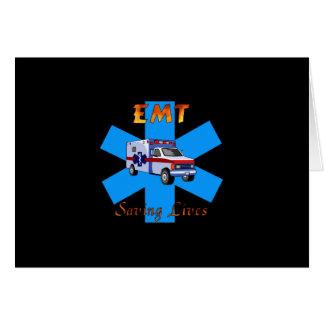 Cartes Les vies d'économie d'EMT