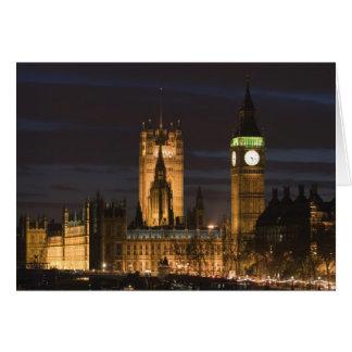 Cartes L'Europe, ANGLETERRE, Londres : Chambres du