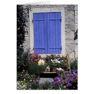 Cartes L'Europe, France, Provence, Aix-en-Provence