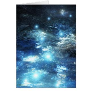 Cartes L'exploration de Poseidon -2009