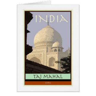 Cartes L'Inde