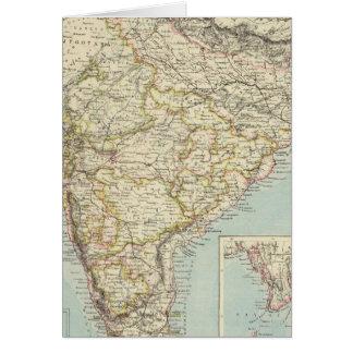 Cartes L'Inde 5