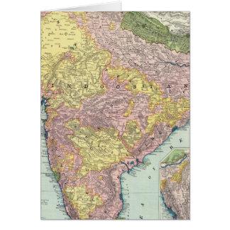 Cartes L'Inde 7