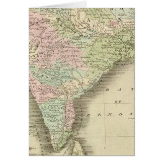 Cartes L'Inde 9