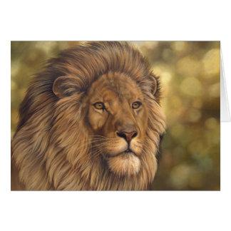 Cartes Lion