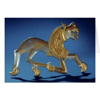 Cartes Lion, 6ème 7ème siècle AVANT JÉSUS CHRIST