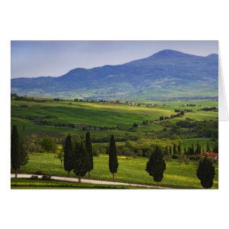 Cartes L'Italie, Toscane. Pittoresque du Toscan