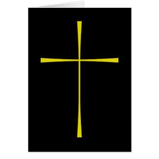 Cartes Livre de croix de prière commune