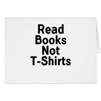 Cartes livres
