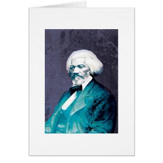 Cartes LLC-Frederick Douglass Portrait_SKU de dépôt de