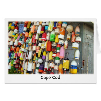 Cartes Lobstershack, Cape Cod