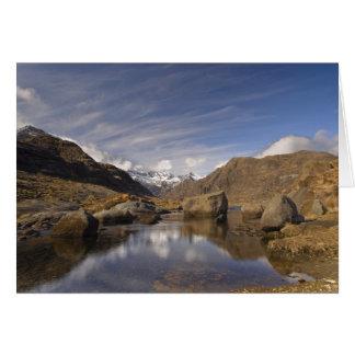 Cartes Loch Coruisk