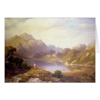 Cartes Loch Katrine